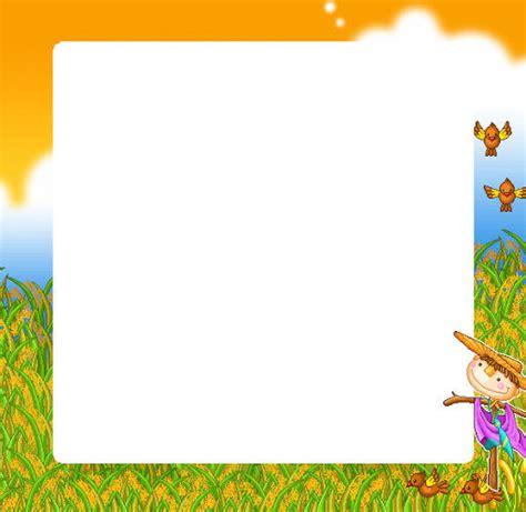 imagenes infantiles escolares marcos infantiles