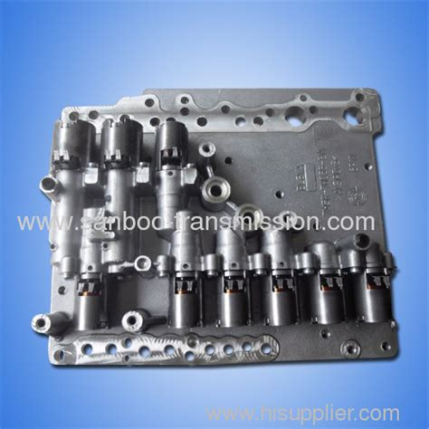 volvo dsg transmission parts valve body products china products exhibitionreviews