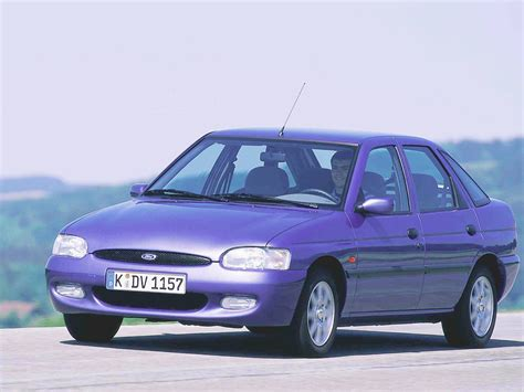 1995 ford information and photos momentcar
