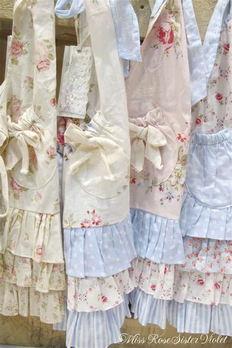 shabby aprons shabby chic pink posts and