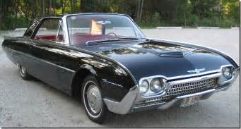more about the 1962 ford thunderbird hubcaps