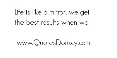 famous quotes about 'mirror' sualci quotes