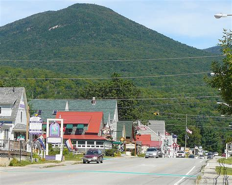 town of lincoln nh lincoln new hshire flickr photo