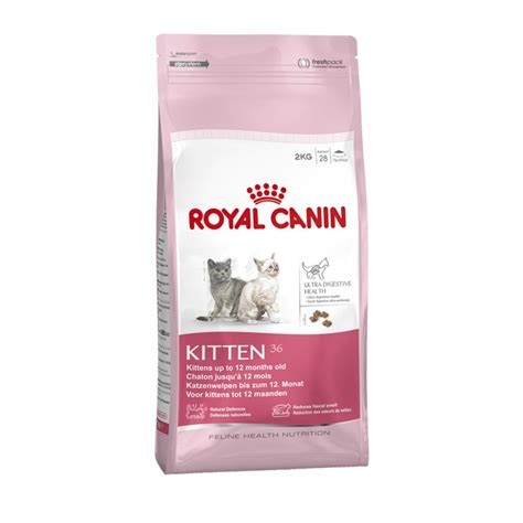 Royal Canin Kitten 36 Buy Royal Canin Kitten 36 Food 4kg
