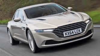 Aston Martin Lagonda Lagonda Taraf Is Surprisingly Awesome And Totally Worth It