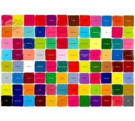 crayola colors crayola color block poster 22x28 crayola