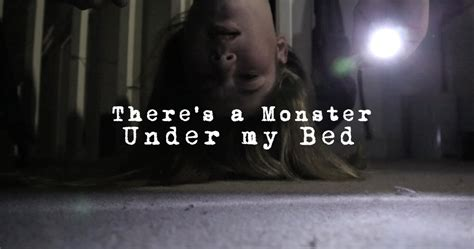 monster under bed movie there s a monster under my bed youtube