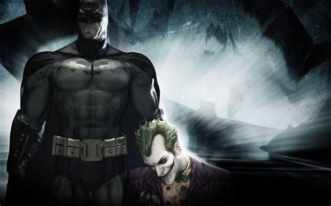 batman  joker resim wallpaper guezel resimler