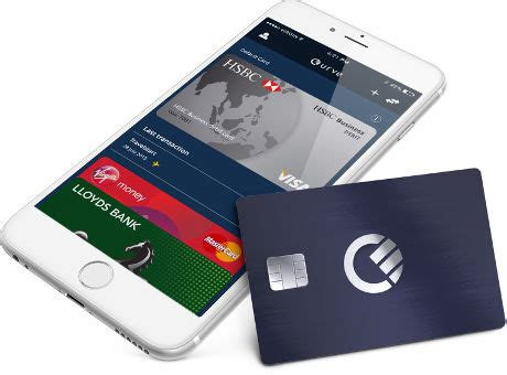 uk startup unveils smart card that will store multiple