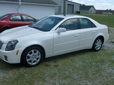 2005 cadillac cts review 2005 cadillac cts pictures cargurus