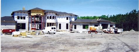 new home construction bickimer electric