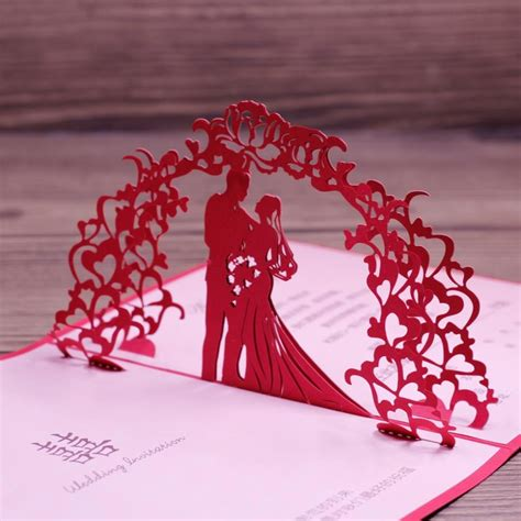 Wedding Invitation Card by Impressive Marriage Invitation Card Design Unique Wedding