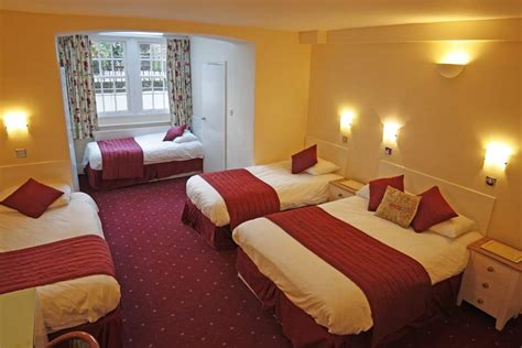 hotels with family rooms for 5 room prices at the thanet hotel londoin