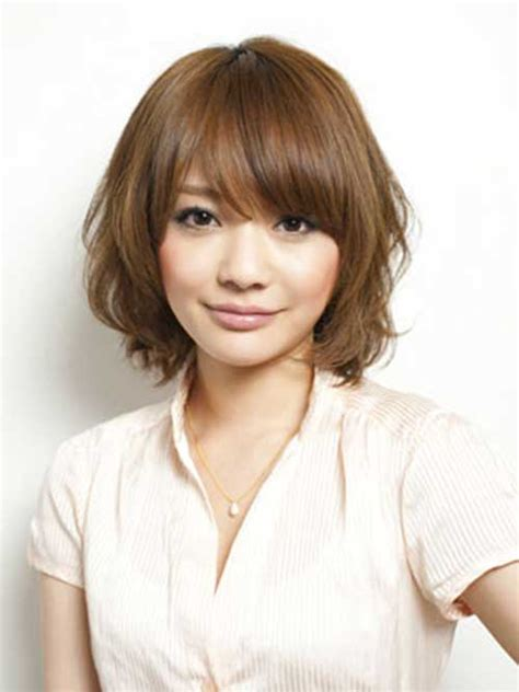 cute short hairstyles  thick hair short hairstyles