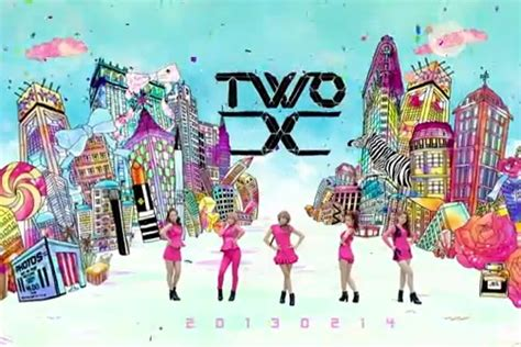 Pop Möbel by Two X Releases Ring Ma Bell Mv Teaser Daily K Pop News