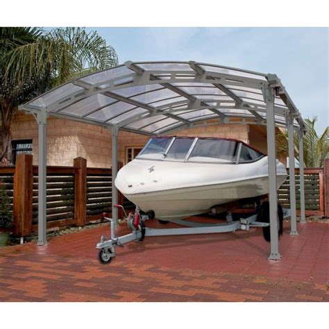 Free Standing Car Ports by Arcadia 5000 Freestanding Car Port