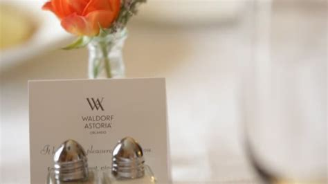 astoria bed and breakfast orlando packages specials waldorf astoria orlando