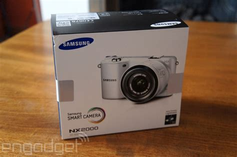 Uk Giveaways - engadget uk giveaway win a samsung nx2000 courtesy of ebuyer com