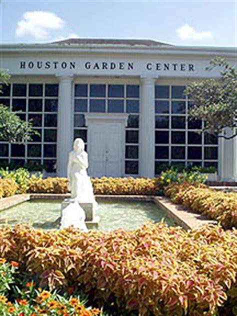 houston tx houston garden center photo picture image