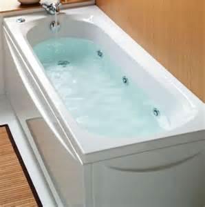 Standard Size Whirlpool Bathtub Ideal Standard Velox Basic Whirlpool Bath Nationwide