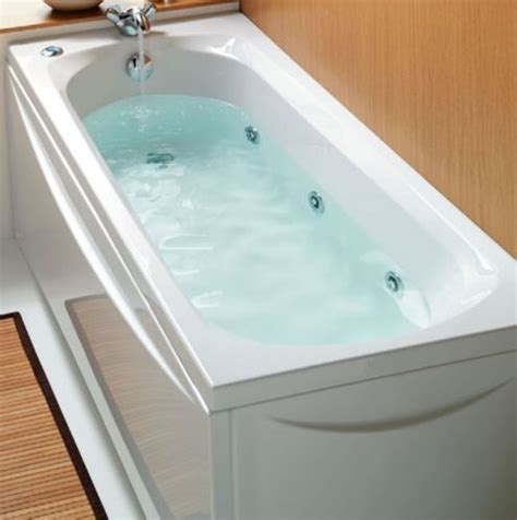 basic bathtub ideal standard velox basic whirlpool bath nationwide