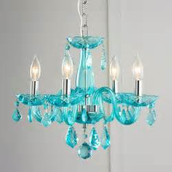 colorful chandeliers color mini chandelier shades of light