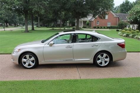 ebay ls for sale ebay lexus ls 460 for sale
