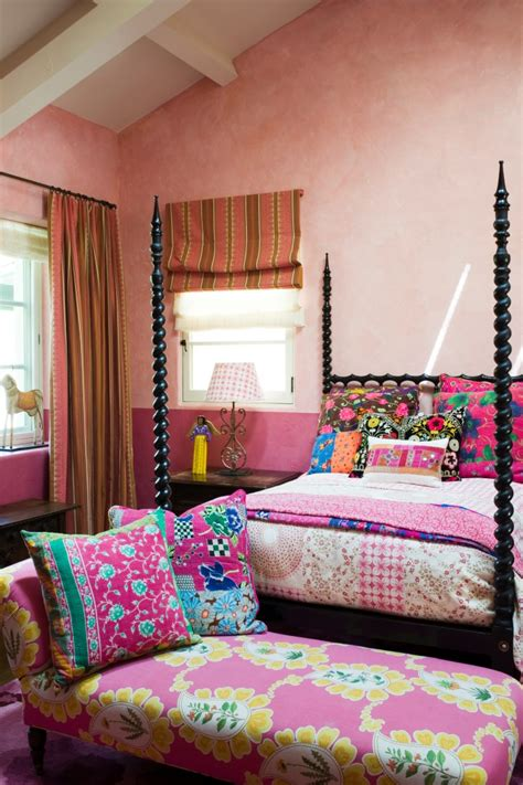 kathryn ireland a look inside a colorful hilltop home by kathryn ireland