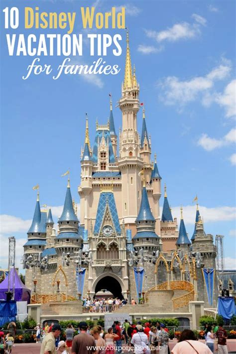 disney world vacation disney world vacation tips for families 10 tips to save