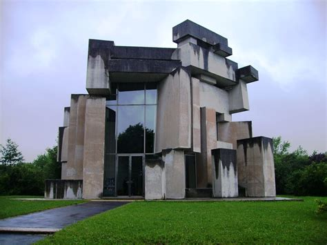 Concrete Block Home Plans file wotruba dreifaltigkeitskirche0033 jpg wikimedia commons