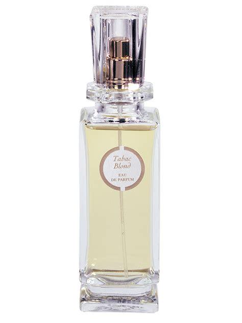 Parfum Tabac Tabac Blond Caron Perfume A Fragrance For 1919