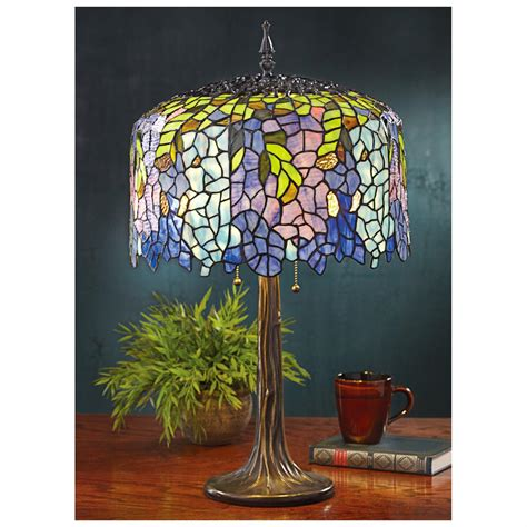 wisteria table l style wisteria table l 581822 lighting at