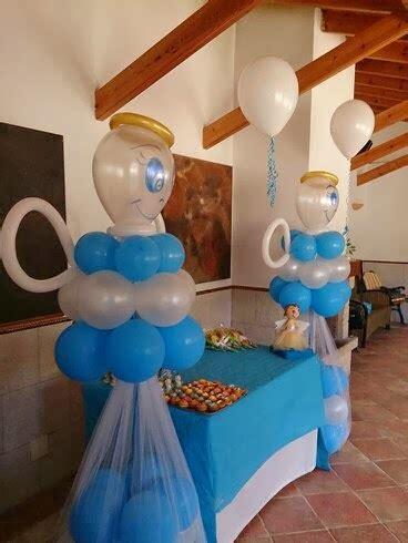 mundial globos decoraciones bautizos