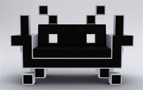 space invader couch space invader couch popsugar tech