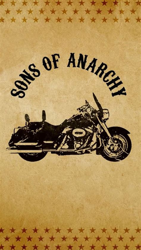 sons  anarchy motorcycle iphone   wallpaper iphone  wallpapers sons  anarchy