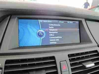 purchase used 2012 bmw x5m merino leather,driver assist