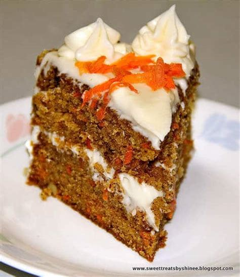 new year carrot cake recipe carrot cake sweet savory by shinee
