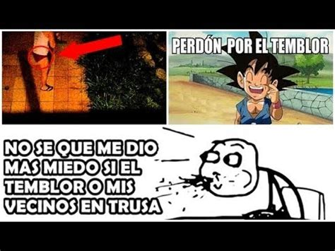 Memes De Mexico - memes del temblor en mexico 2017 temblor en mexico 8 2