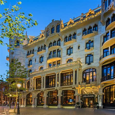 casa fuster hotel casa fuster 5 grand luxury official website