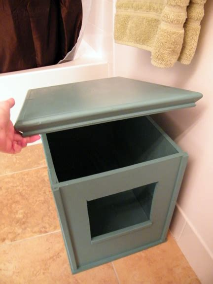 litter box cover make your own cat litter box cover we have to do this for