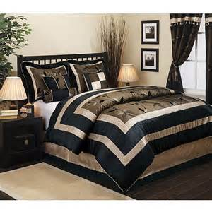Walmart Bedding Sets Pastora 7 Bedding Comforter Set Walmart