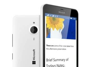 Microsoft Zeiss microsoft s zeiss equipped lumia 640 xl announced in india
