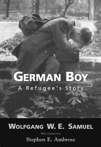 libro refugee boy german boy a refugee s story by wolfgang w e samuel nook book ebook barnes noble 174