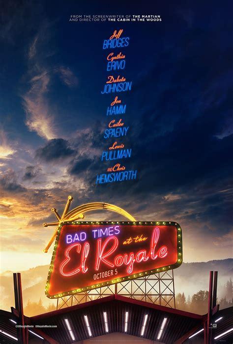 446021 bad times at the el bad times at the el royale teaser trailer