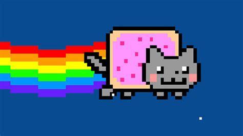 Nyan Cat Know Your Meme - nyan cat pop tart cat know your meme