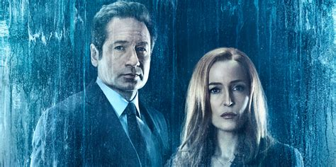 will there be an x files season 11 newhairstylesformen2014 com x files stars discuss season 10 cliffhanger screen rant