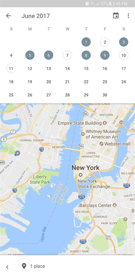 location history android maps 101 how to view manage your location history on iphone or android 171 smartphones
