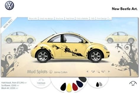 design your own vw bug custom make your own vw beetle