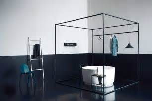 Towel Rack Ideas For Bathroom Less Is More With Minimalist Bathroom Design Pivotech