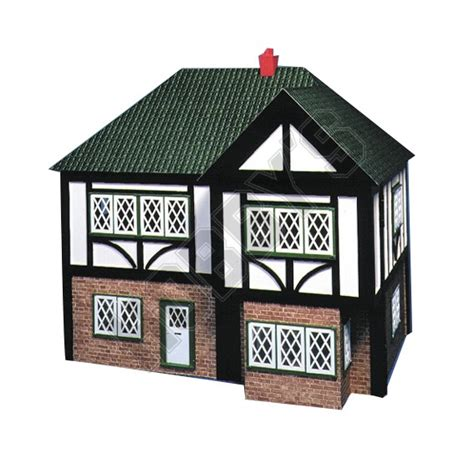tudor dolls house plans shop plan tudor dolls house hobby uk com hobbys